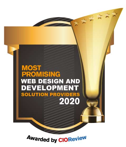 Top 10 Web Design And Development Solution Companies - 2020