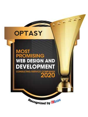 Top 10 Web Design And Development Consulting/Service Companies - 2020