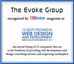 The Evoke Group